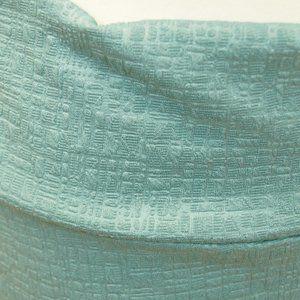 NWT Lularoe Cassie Seafoam Aqua Textured XL Skirt